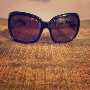 Electric Velveteen Sunglasses